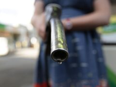 Drivers are being warned that fuel prices could reach record levels even if the current crisis ends (Yui Mok/PA)