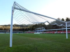 There were no goals at Crabble (PA)