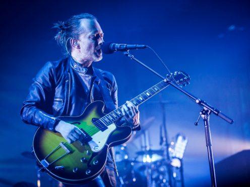 Radiohead reissue Kid A and Amnesiac alongside new complication album (David Jensen/PA)