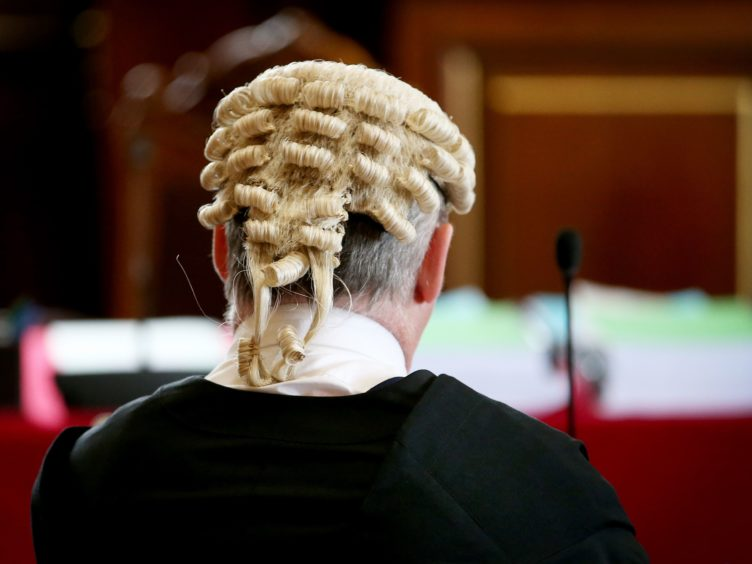 Changes to the legal system, including ditching the not proven verdict, have been proposed (Jane Barlow/PA)