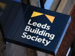 A savings bond which will help families affected by dementia has been launched by Leeds Building Society (Leeds Building Society/PA)