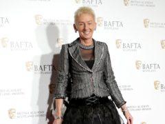 Muriel Gray is stepping down as chairwoman of Glasgow School of Art (Jane Barlow/PA)