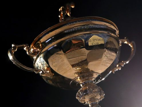 Ryder Cup battle resumes on Friday (Adam Davy/PA)