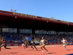 The Alexander Stadium will host the athletics (Simon Cooper/PA)