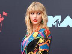 Taylor Swift (PA)