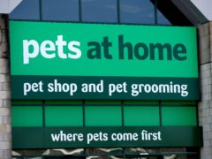 Pets at Home will be closed on Boxing Day this year (Tim Goode/PA)