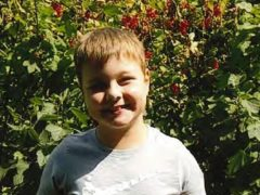 Frankie MacRitchie was fatally attacked by a dog at Tencreek Holiday Park in Looe, Cornwall, in April last year (handout/PA)