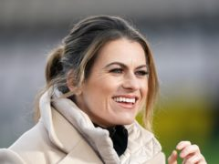 Karen Carney is excited about the upcoming Women's Super League season (John Walton/PA)