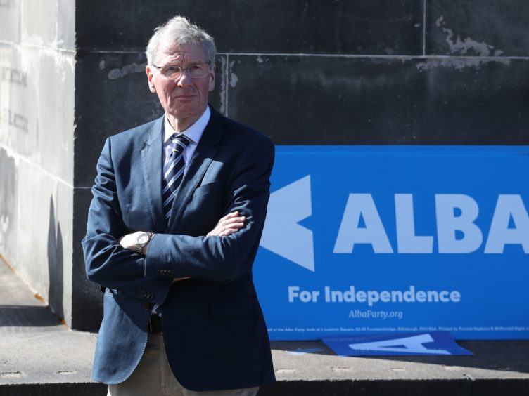 The MP was elected as depute leader on Saturday (Andrew Milligan/PA)