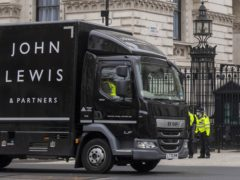 John Lewis will recruit 7,000 temporary Christmas workers. (Paul Grover/PA)