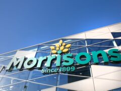 Morrisons takeover will now go to an auction (Morrisons/PA)