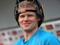Sam Billings hopes to steer Kent to victory in the Vitality Blast (Bradley Collyer/PA)