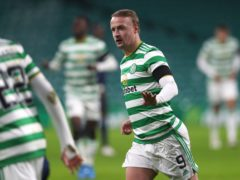 On-loan Leigh Griffiths could make his Dundee debut against Livingston (Andrew Milligan/PA)