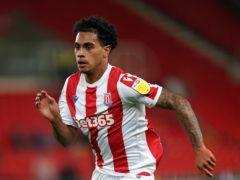 Injury has ruled out Cheltenham loan signing Christian Norton this weekend (David Davies/PA)