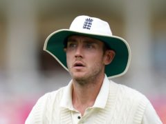 Stuart Broad is commited to joining England on their Ashes tour (Tim Goode/PA)