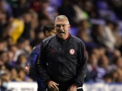Bristol City manager Nigel Pearson is unlikely to make major changes for the visit of Luton (John Walton/PA)