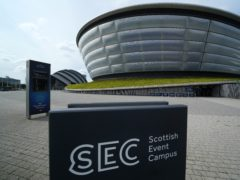 Glasgow will host Cop26 but it remains unclear whether delegates will need to prove they are fully vaccinated (Andrew Milligan/PA)