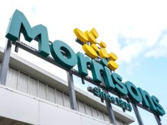 Takeover target Morrisons has warned of pressure on prices due to the lorry driver shortage (Ian West/PA)