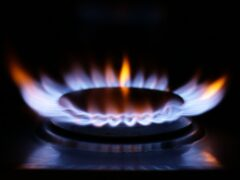 The three firms are the latest to collapse in recent weeks amid an unprecedented increase in global gas prices (PA)
