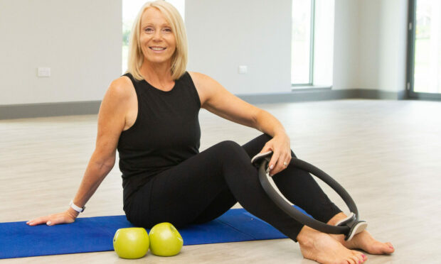 'This was always my dream': Angus mum celebrates success of new wellbeing hub
