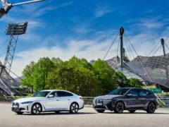 BMW has made new commitments to a greener, more sustainable future