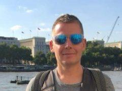 Matt Simmons (Matt Simmons/PA)