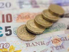 Almost 300,000 Scots have been unable to pay their rent or mortgage after running out of cash, Citizens Advice Scotland calculated. (Dominic Lipinski/PA)
