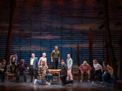 Come From Away (Apple TV+)