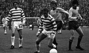 The shock heard round the world: When Partick Thistle beat Celtic in Scottish football's greatest cup final upset