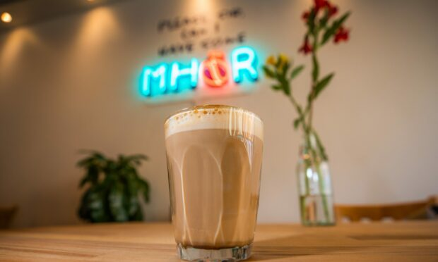 Perth cafe thought to be only place in the UK offering up this Italian coffee serve