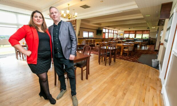 Popular Kirkcaldy takeaway and street food firm opens first restaurant in Glenrothes