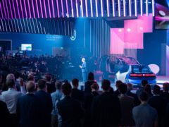 The IAA Mobility show has taken place this week (IAA)