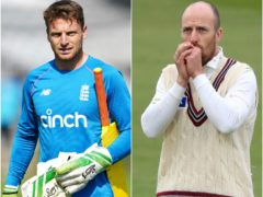 Jos Buttler and Jack Leach have returned to the England squad (Zac Goodwin/Adam Davy/PA)