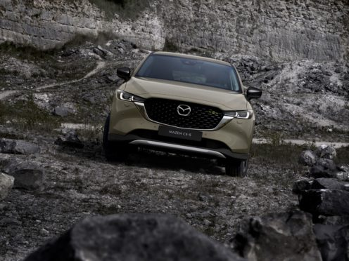 Mazda has given its CX-5 a significant overhaul