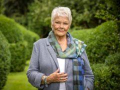 Dame Judi Dench (BBC)