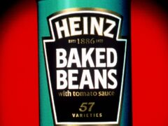 Kraft Heinz's chief has warned shoppers should expect to see higher food prices (Heinz handout/PA)