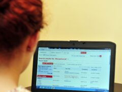 One in 20 workers are hoping to switch jobs before Christmas, according to Totaljobs (Nick Ansell/PA)