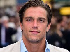 Lewis Bloor said the trial 'was just a formality in my eyes' as he knew he was not guilty (PA)