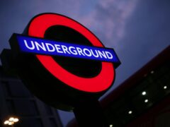 Thousands of people have supported a petition to bring back the night Tube (Yui Mok/PA)
