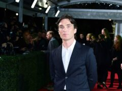 Cillian Murphy will reunite with Christopher Nolan for the acclaimed director's highly awaited next film (Ian West/PA)