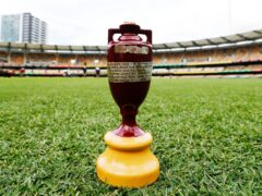 The Ashes is due to take place in Australia this winter (Jason O'Brien/PA)