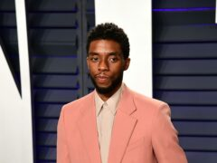 Netflix has teamed up with Chadwick Boseman's former university to create a 5.4 million dollar (£3.9 million) scholarship in the actor's honour (Ian West/PA)