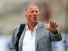 Ian Botham suggested some England players do not fancy the challenge of an Ashes series (Mike Egerton/PA)
