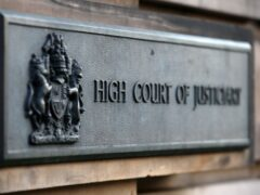 Trials could be resolved more quickly with the system, the Scottish Government said (Andrew Milligan/PA)