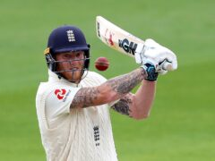Ben Stokes is currently away from the England team (Michael Steele/NMC Pool/PA)