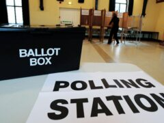 The commission hopes the proposals will be in place by 2024 – when the next general election is due (Rui Vieira/PA)