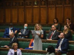 Kim Leadbeater, making her maiden speach in the House of Commons earlier this year