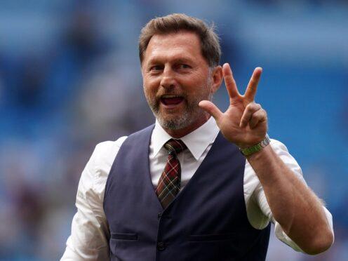 Ralph Hasenhuttl's Southampton side are unbeaten in their previous three visits to Stamford Bridge (Martin Rickett/PA)