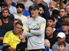 Chelsea boss Thomas Tuchel believes club bosses can do little to alter the impact of international breaks (Adam Davy/PA)