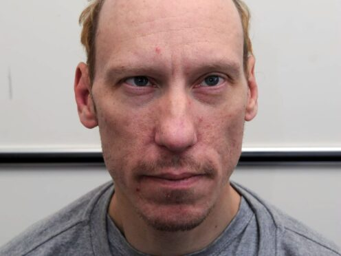 Stephen Port murdered four men in a 16-month killing spree (Met Police/PA)